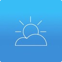 Weather by POWr
