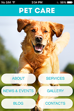 Pet Care Apps